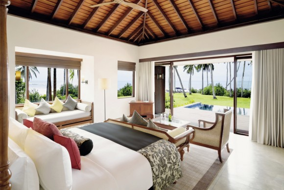 Anantara Tangalle Resort & Spa