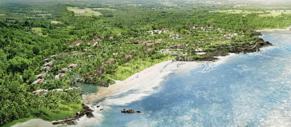 Hotel Anantara Tangalle Resort & Spa, Sri Lanka