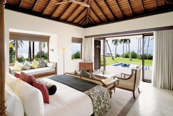 Anantara Peace Haven Tangalle Resort & Spa
