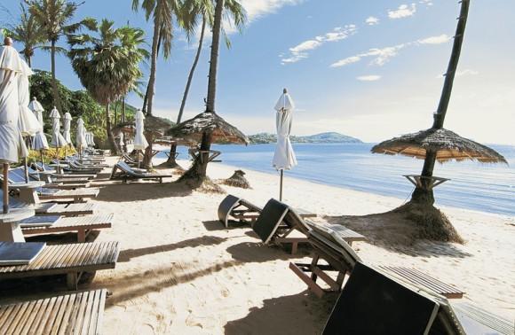 Hotel Coral Bay Resort