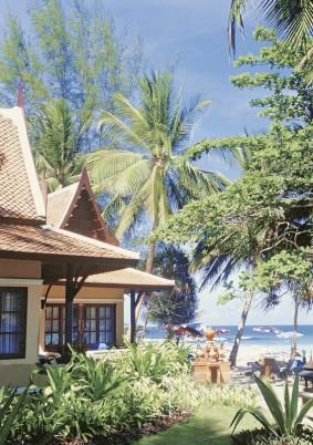 The Fair House Beach Resort