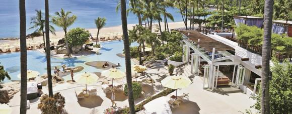 Sheraton Samui Resort (ex Imperial Samui)