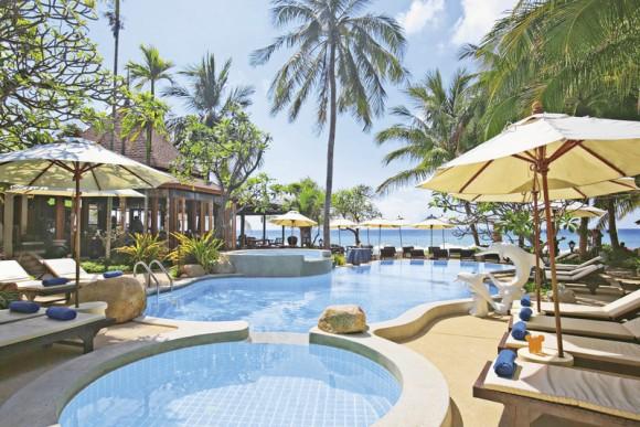 Hotel Thai House Beach Resort,