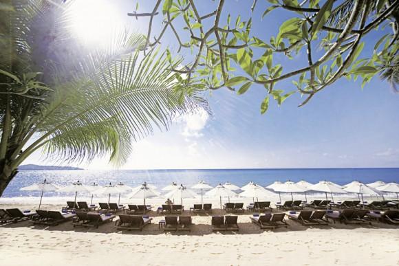 Thai House Beach Resort