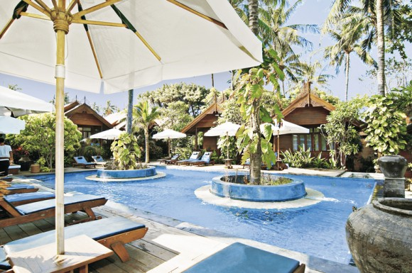 Hotel Samui Paradise Chaweng Beach Resort & Spa,