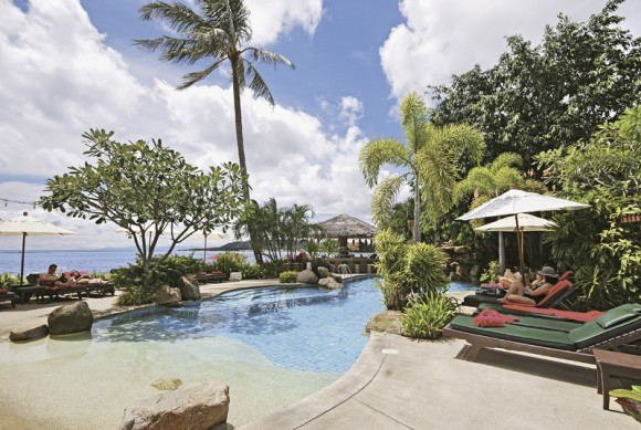 Rocky`s Boutique Resort