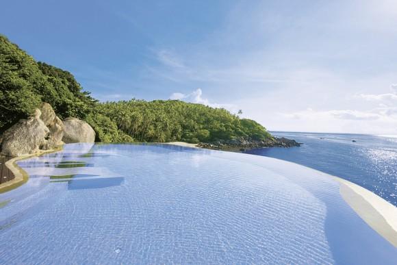 Hotel Silavadee Pool Spa Resort