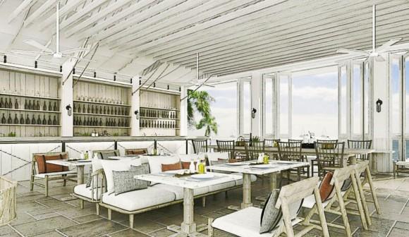 Celes Beachfront Resort