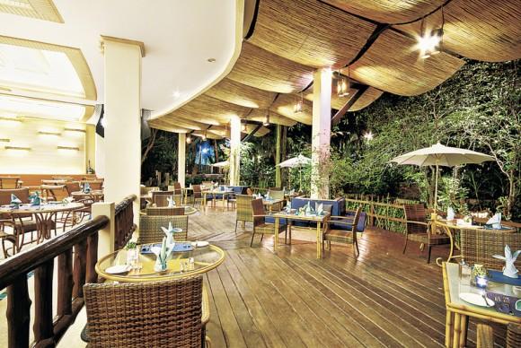 Hotel Pakasai Resort Ao Nang,