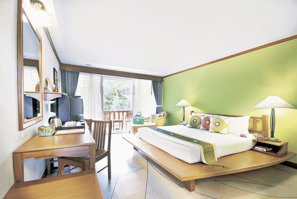 Pakasai Resort Ao Nang