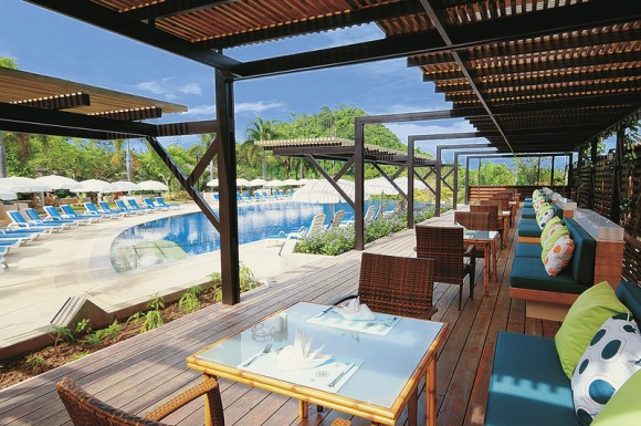 Hotel Hotel Centara Grand Beach Resort & Villas Krabi,