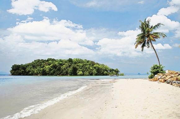 Hotel Beyond Resort Krabi, Krabi
