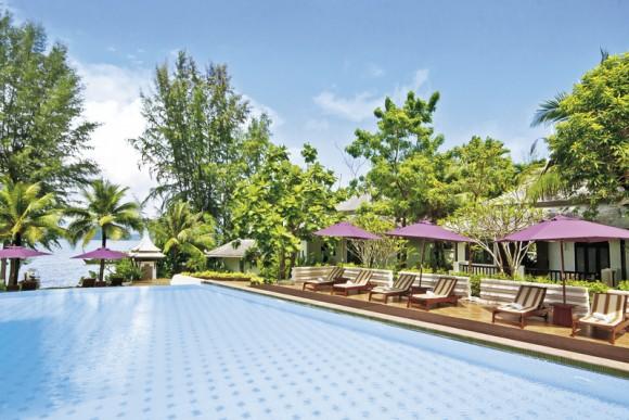 Hotel Anyavee Tubkaek Beach, Krabi