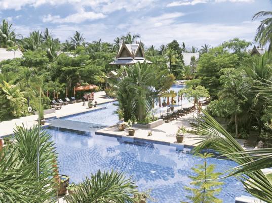 Mukdara Beach Resort