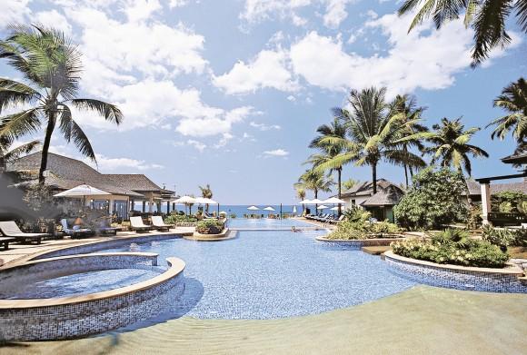 Hotel La Flora Resort & Spa,