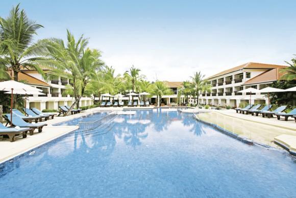 Hotel The Briza Beach Resort Khao Lak,