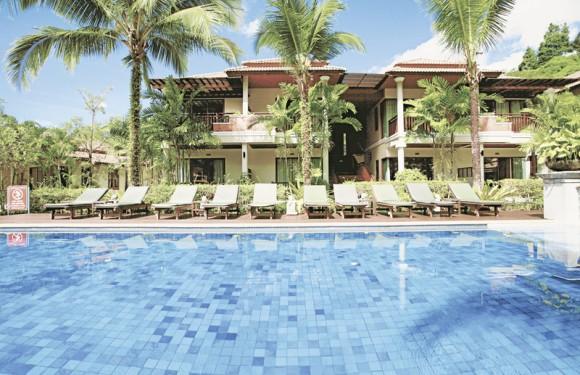 Hotel Khao Lak Bayfront Resort,
