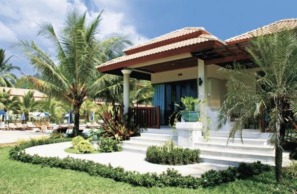 Khao Lak Bayfront Resort