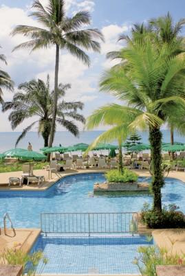 Hotel Khao Lak Palm Beach Resort,
