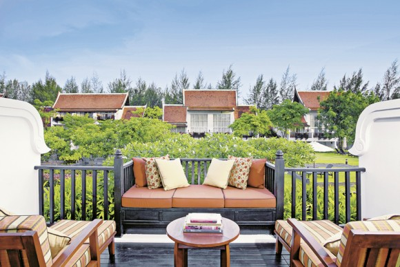 JW Marriott Khao Lak Resorts & Spa