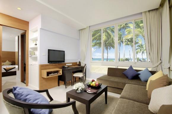 Kantary Beach Hotel - Villas & Suites
