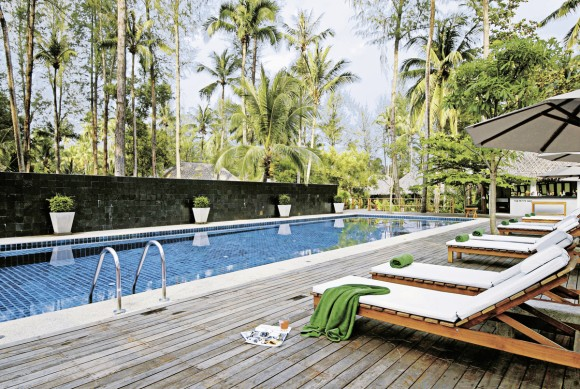 Hotel Haadson Resort,