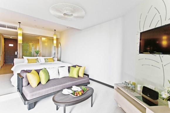 The Sands Khao Lak by Katathani Resorts