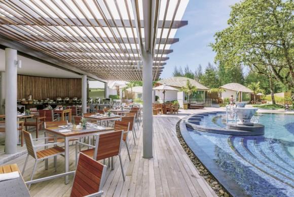 Hotel Mai Khao Lak Beach Resort & Spa