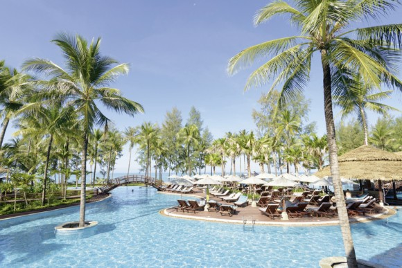 Hotel The Haven Khao Lak,