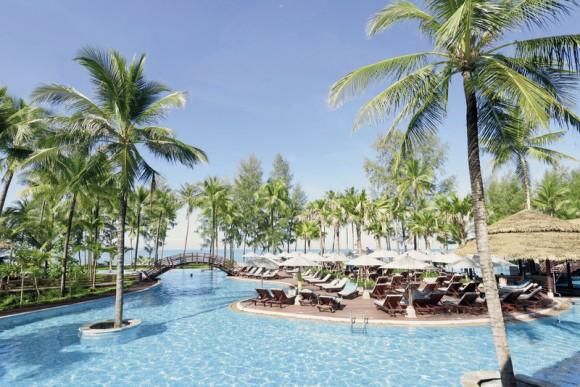Hotel The Haven Khao Lak,