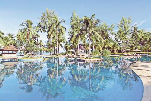 Pullman Khaolak Katiliya Resort & Spa
