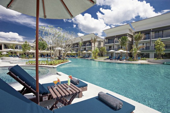 Hotel Bangsak Merlin Resort,