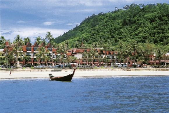 Seaview Patong