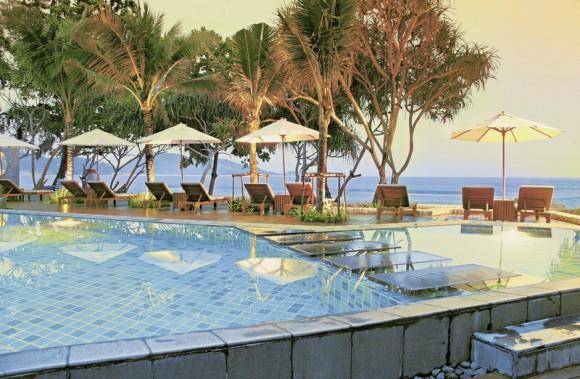 Hotel Impiana Phuket Resort & Spa,