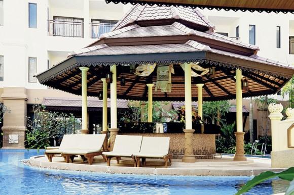 Hotel Shanaya Beach Resort & Spa,