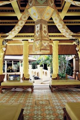 Shanaya Beach Resort & Spa