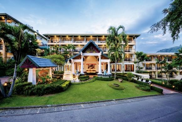 Peach Hill Hotel & Bungalows
