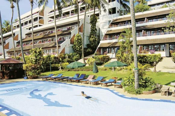 Best Western Phuket Ocean Resort