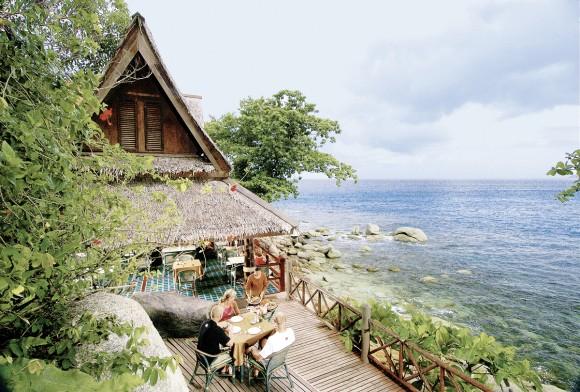 Hotel Marina Phuket Resort,