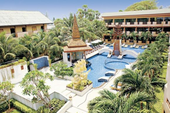 Phuket Island View