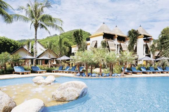 Hotel Mövenpick Resort & Villas Karon Beach, Phuket