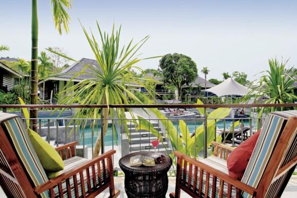 Hotel Mandarava Resort & Spa,