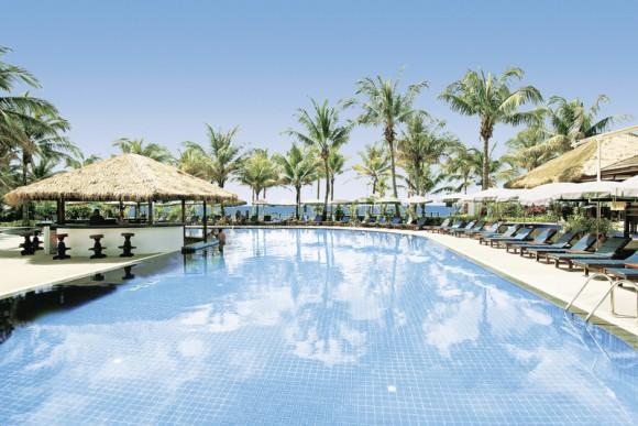 Hotel Kamala Beach Hotel & Resort, Phuket