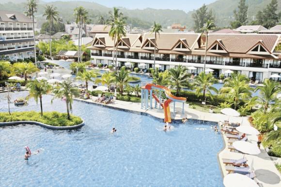Hotel Sunwing Resort Kamala Beach, Phuket