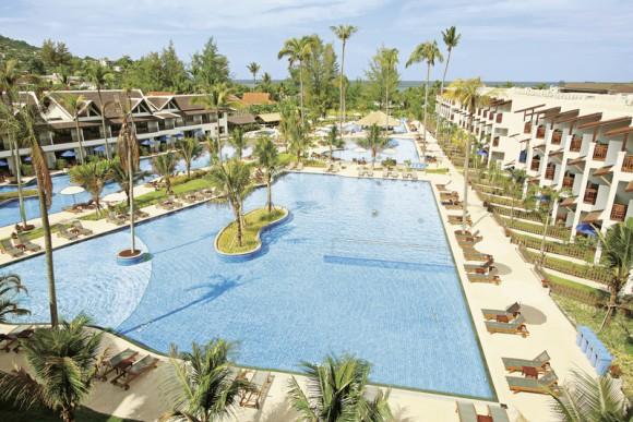 Sunwing Resort Kamala Beach