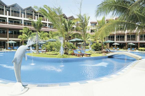 Hotel Best Western Premier Bangtao Beach Resort,