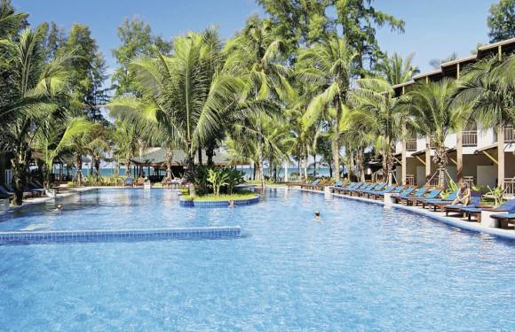 Hotel Sunwing Resort & Spa Bangtao Beach,