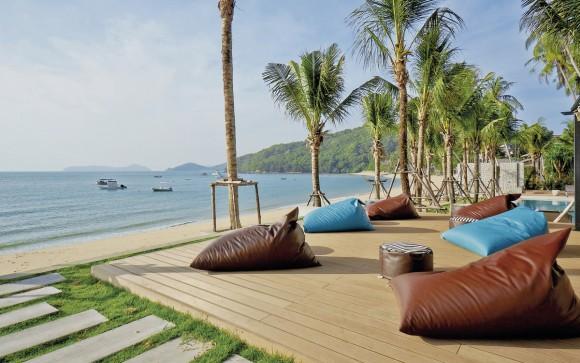 Hotel Bandara Villas Phuket,