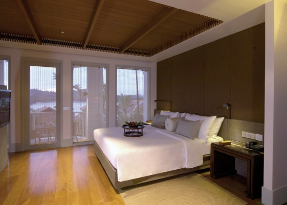 Hotel Regent Phuket Cape Panwa