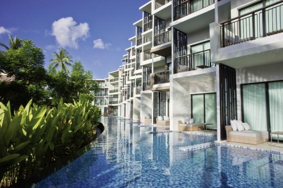 Holiday Inn Resort Phuket Mai Khao Beach